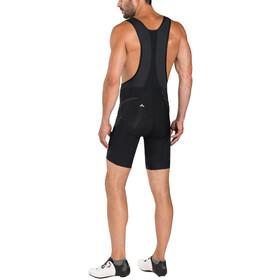 VAUDE Pro IV Bib Pants Men black
